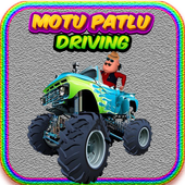 Motu Super Monster Car 1.1