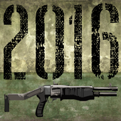 2016 Zombie Apocalypse 1.1