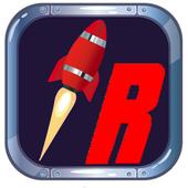 Flappy Rocket Escape 1.1
