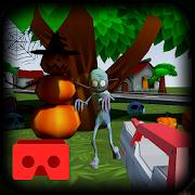 VR Halloween Shooter 1.2