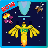 Space Animal War 0.1.0