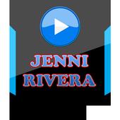 Letras de Jenni Rivera 1.2