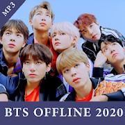 BTS 2020 - Offline Music 2.0