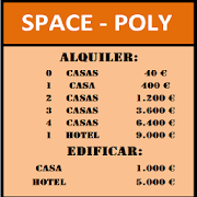 Space-poly 3.0