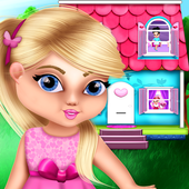 Doll House Decorating Games 6.1.1