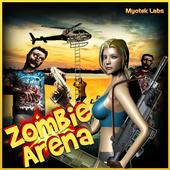 Zombie Arena 1.2