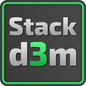 Stackd3m 1.2