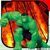 Giant Green Monster Adventure 1.02