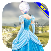 Frozen Sofia Princess Skater 1.0