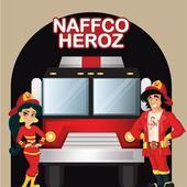NAFFCO HeroesNAFFCOAdventure