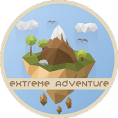 Mountains jump adventure game 1.0.1
