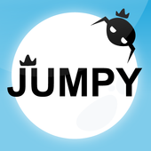 Jumpy The Spider