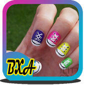 Nail Art Design Ideas 1.2