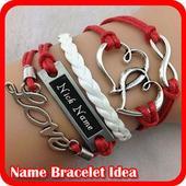 Name Bracelet Idea 1.1