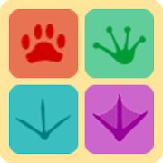 Find Footpoint Puzzle Game