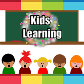 Kids Learning Educational Game 1.0