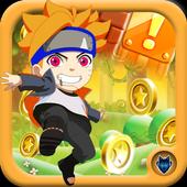 Boruto Ninja Adventures 1.0