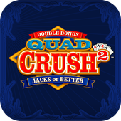 Quad Crush² Double Bonus