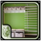 DIY Shelves Design Ideas 1.0