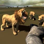 Africa Wild Free 27