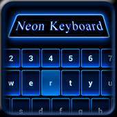 Neon Keyboard Themes 2.0