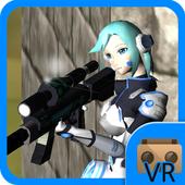 VR Zombie Defense,Cardboard 1.1