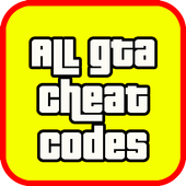Cheats for all GTA Games 1.0