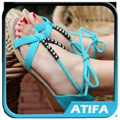 New Design Sandals 1.0