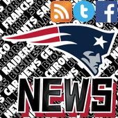 New England Patriots All News
