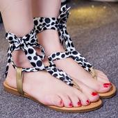 New Flat Sandals Ideas 1.0
