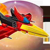 Star Birds: Touch SwingNew Game PlusArcade