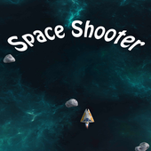 Space Shooter - Shoot Asteroid 1.0