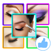 New Eye Shadow Makeup 1.0
