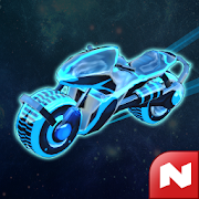 Space Rider 2018 0.0.14