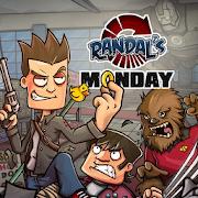 Randal's Monday 8