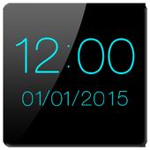 Night Digital Clock 5.0