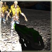 Zombie Invasion 1