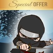 Ninja Game Runner Adventure 1.0