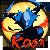 KOGA ninja platformer 1.0.1