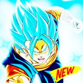 Saiyan Goku: Battle Fighting 1.0