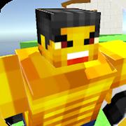 Smash Monster: Blocky Arena 0.4