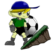 Kick The BallNobles GameStudioAction