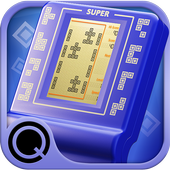 Real Retro Games - Brick Breaker 2.6