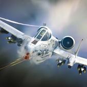 Modern Air Fighter Jet: Sky Edge 1.04