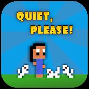 Quiet, Please! (Free) 2.1