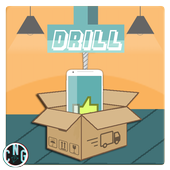 Drill Your Phone 1.0