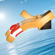 Crafty Flip Diving  Jumping 8