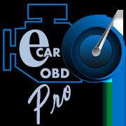 eCar PRO (OBD2 Car Diagnostic) 1.03.21