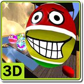 Wa Adventures: 3D Ball Physics 1.1.2