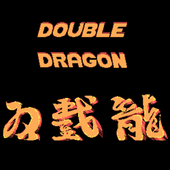 Double Dragon 1 Dragon1 0130/22.01.2018